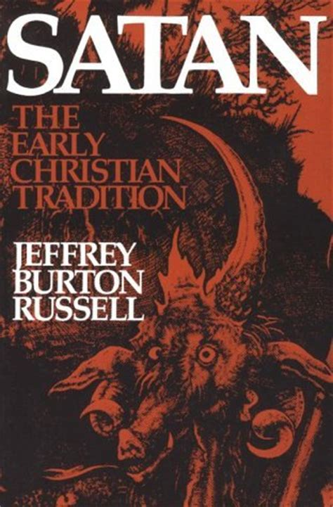 Read Books Satan: The Early Christian Tradition Online