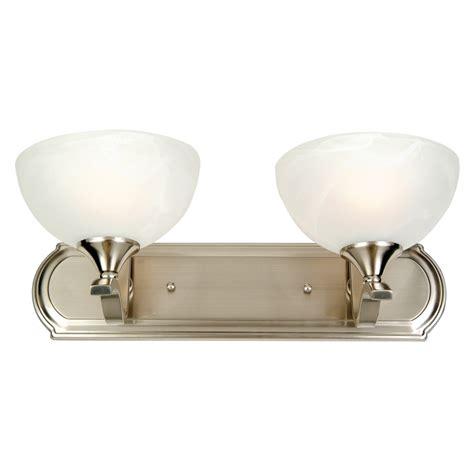 Saterfiel 2-Light Vanity Light