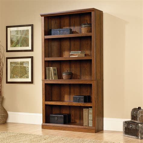 sauder bookshelves on sale