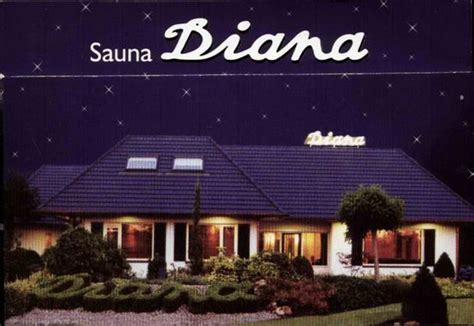 Sauna Diana