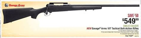 Savage-Arms Savage Arms 10t Tactical.