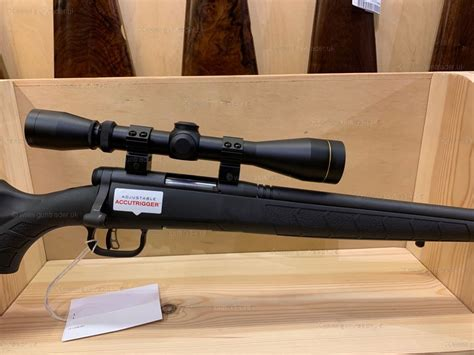 Gunkeyword Savage Arms 17 Wsm Review.