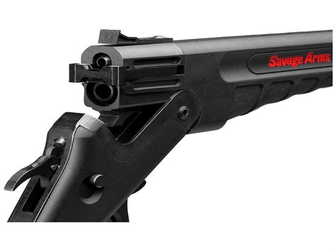 Savage-Arms Savage Arms 22 Over 410.