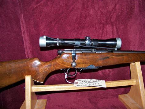 Savage-Arms Savage Arms 222.