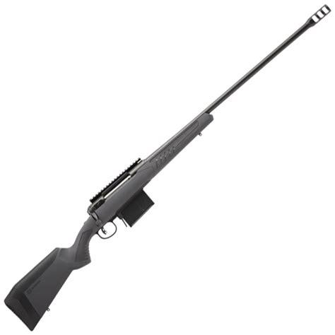 Savage-Arms Savage Arms 338 Review Long Range.