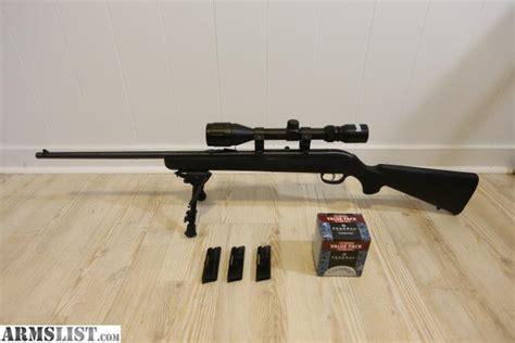 Savage-Arms Savage Arms 64fxp 22lr Mags.