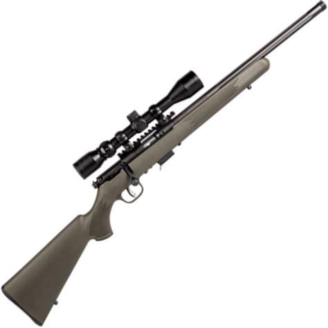 Savage-Arms Savage Arms 93r17 Fxp.