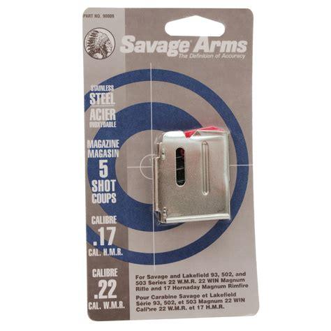 Gunkeyword Savage Arms Accessories 17 Hmr.