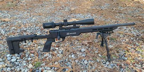 Savage-Arms Savage Arms Accuracy.