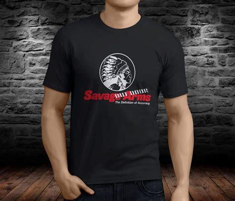 Savage-Arms Savage Arms Apparel.