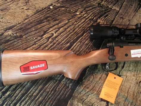 Gunkeyword Savage Arms Axis Replacement Stock.
