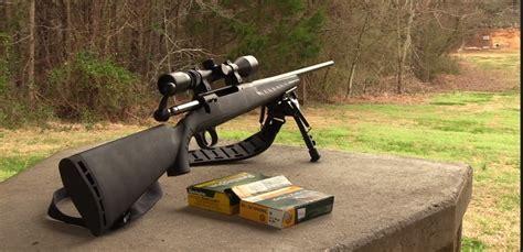 Savage-Arms Savage Arms Axis Review 30-06.