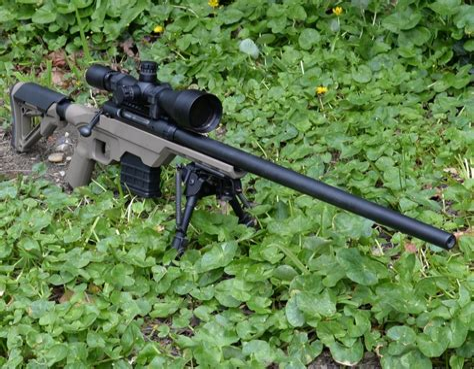 Savage-Arms Savage Arms Axis Sniper Stock.