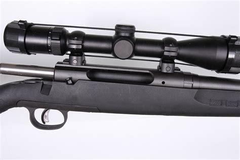 Savage-Arms Savage Arms Axis Vs Axis Ii.