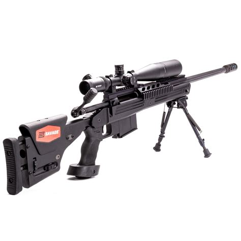 Savage-Arms Savage Arms Ba 110 For Sale.
