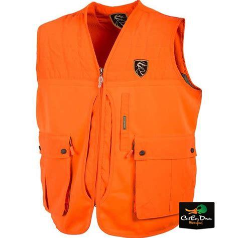 Savage-Arms Savage Arms Blaze Orange Vest.