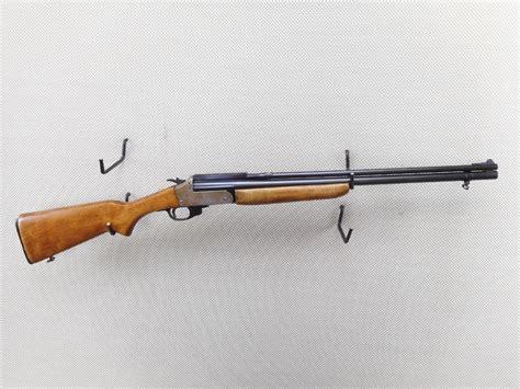 Savage-Arms Savage Arms Combination.