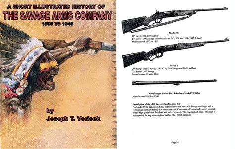 Savage-Arms Savage Arms Company Historian.