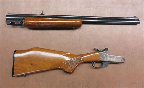 Gunkeyword Savage Arms Mod 24.