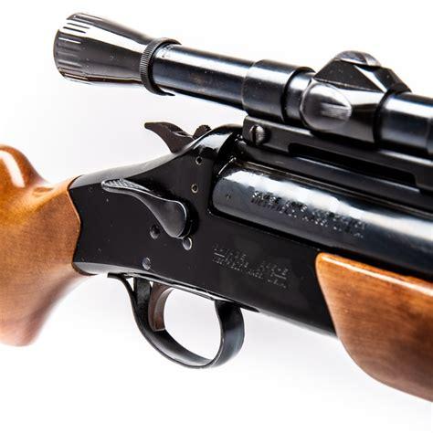 Savage-Arms Savage Arms Model 24 S-E.