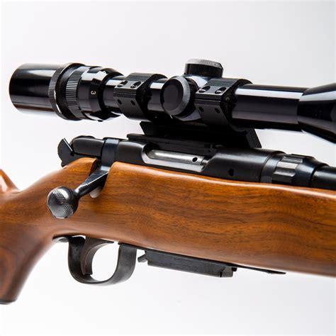 Savage-Arms Savage Arms Model 340.