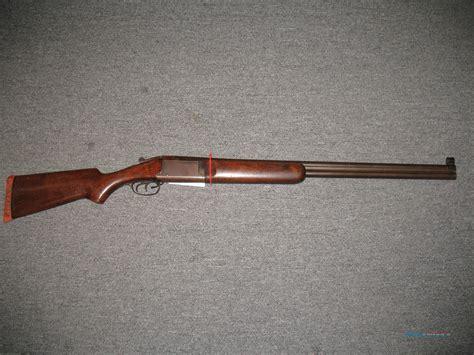 Savage-Arms Savage Arms Model 420 Value.