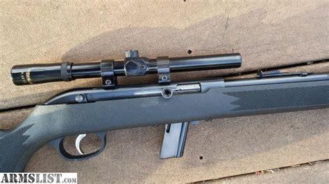 Savage-Arms Savage Arms Model 64gxp.