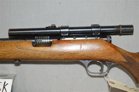 Savage-Arms Savage Arms Model 6a 22 Rifle.