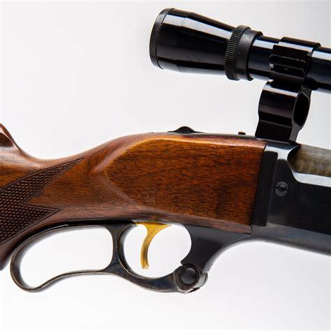 Savage-Arms Savage Arms Model 99f.