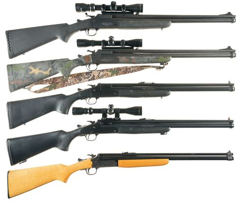 Savage-Arms Savage Arms Over Under Model 24.