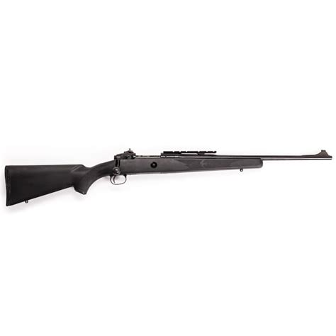 Savage-Arms Savage Arms Sells The Model 10 Fcm Scout In 7.62x39mm.