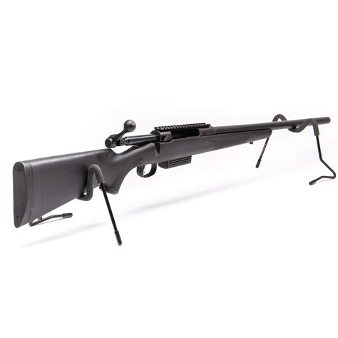 Savage-Arms Savage Arms Slug Gun Review.