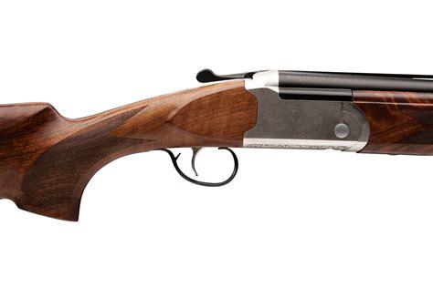 Savage-Arms Savage Arms Stevens Model 555.
