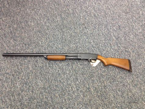 Gunkeyword Savage Arms Stevens Model 67e Scope.