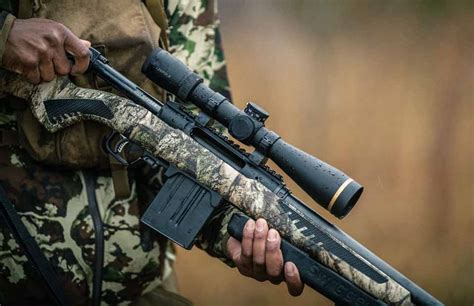Savage-Arms Savage Arms Survival Rifle.