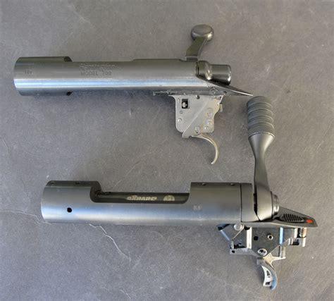 Savage-Arms Savage Arms Vs Remington 700.