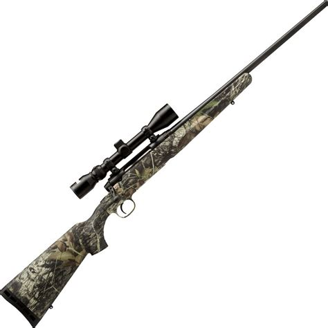 Rifle-Scopes Savage Axis Xp 270 Bolt Rifle With Scope.