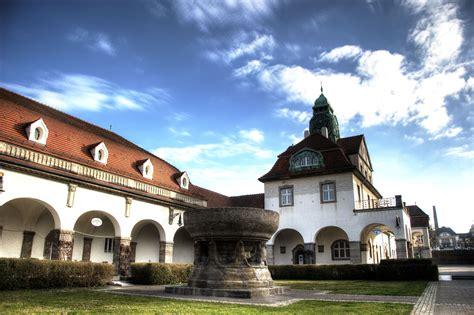 Schöne Bad Nauheim