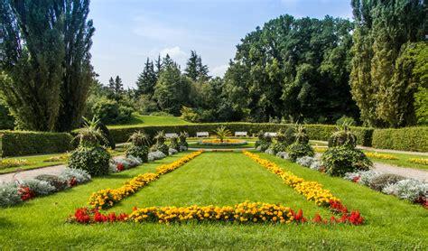 Schöne Gärten Und Parks In Nrw