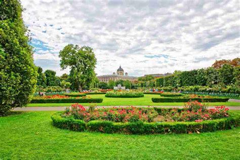 Schöne Parks Und Gärten In Sachsen