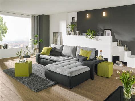 Schöne Wohnzimmer Couch