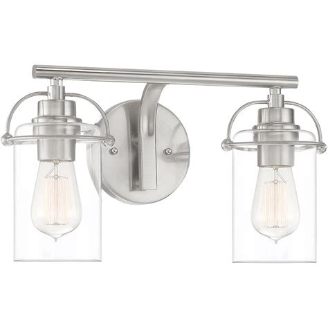 Schank 2-Light Vanity Light