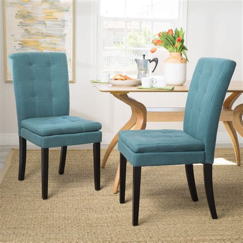Schell Dining Chair (Set of 2)