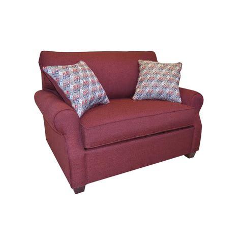 Schiffman Chair and a Half
