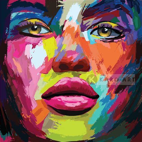Schilderij Canvas