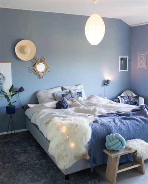 Schlafzimmer Einrichten Blau