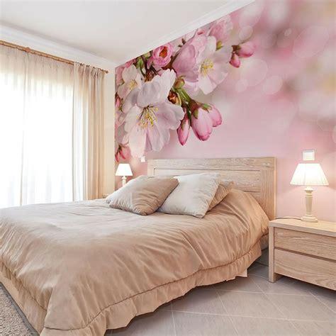Schlafzimmer Tapete Trends