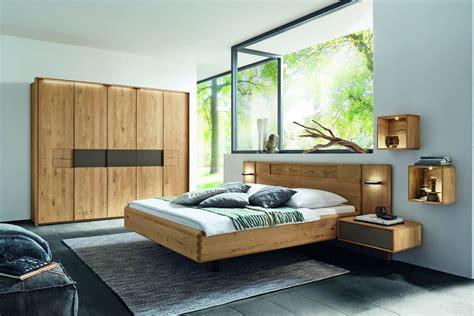 Schlafzimmermöbel Wildeiche