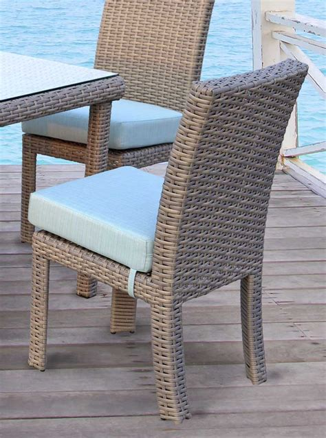 Schoenfeld Stack Dining Chair