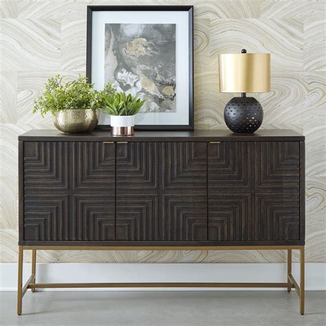 Scholl Base Accent Cabinet